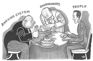 Despre bănci