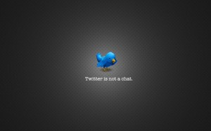 Un cont de Twitter, mai mulți utilizatori
