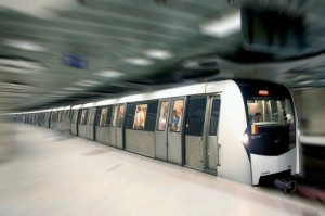 Schimbăm ceva?: Transportul public bucureștean