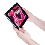 Tableta Aria Mini - utilizare
