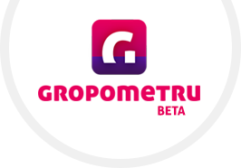 Gropometru BETA