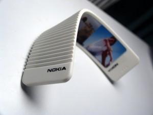 Nokia 888 - detaliu