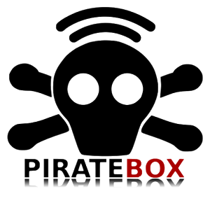 Piratebox - cutia cu apă caldă