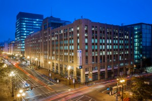Twitter Headquarters