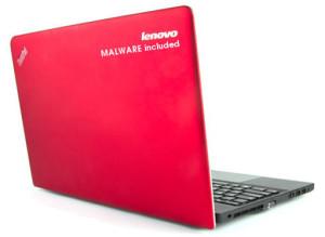 Lenovo Superfish - malware