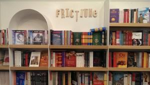 Cărturești Carusel - mall de carte și altele