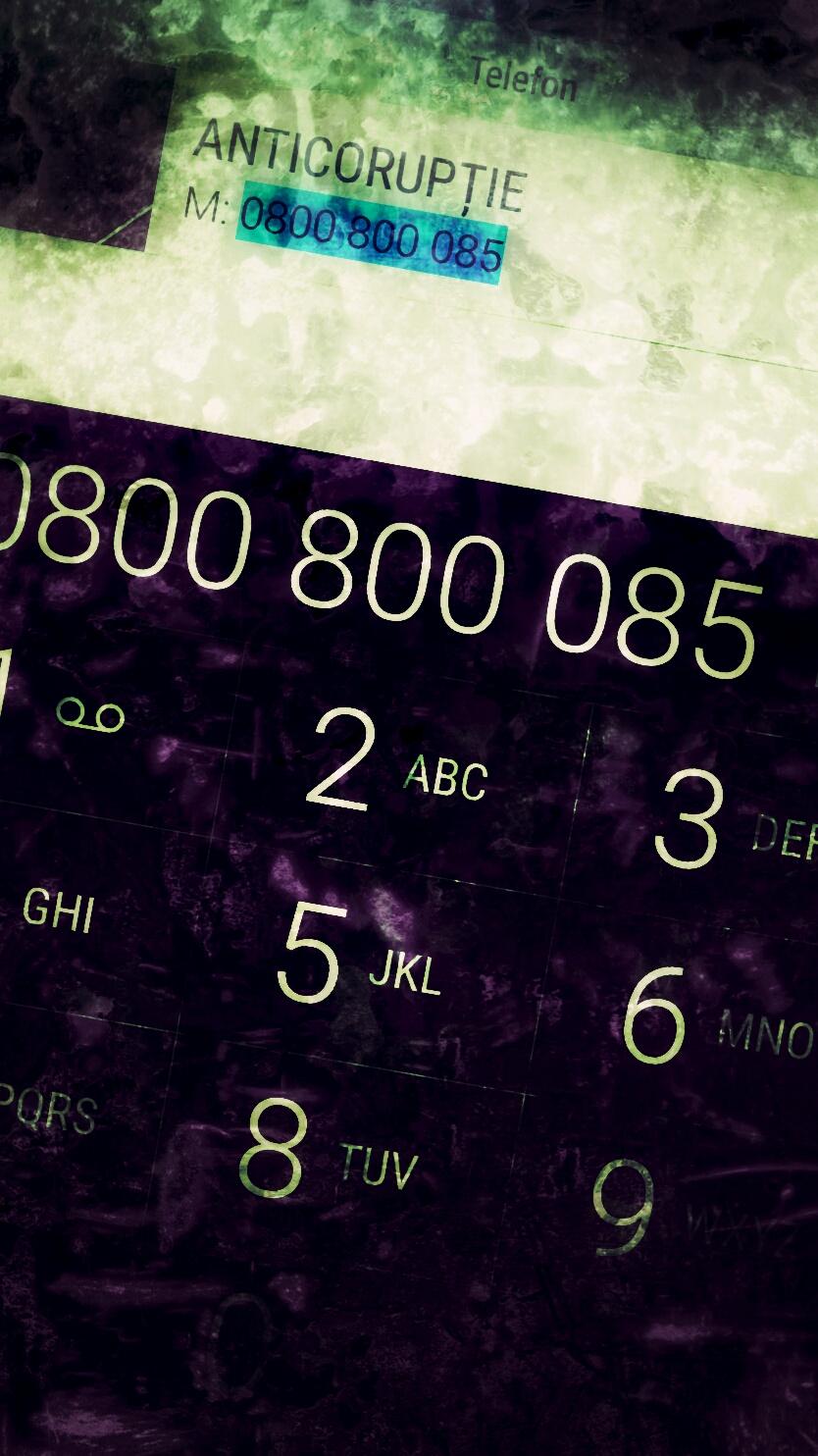 antifraudă anaf telefon
