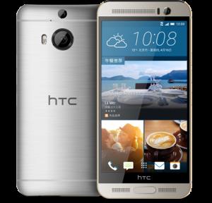 HTC One M9+ lansat în China