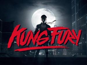 Kung Fury - HD 1080p în stilul anilor '80