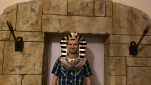 Evadat din Egipt